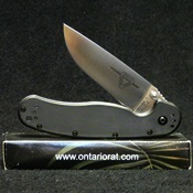 Ontario Knife Rat Model 1