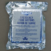 Mainstay Food Emergency Ration