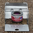 Sterno Folding Stove with Fuel