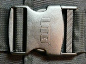 Large Squeeze Style Buckles
