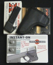 CCW Accessories