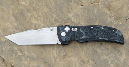 Hogue EX-01 Tanto Blade G-10