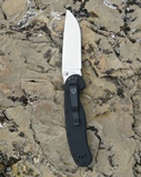 Ontario Knife Company Rat Model 1