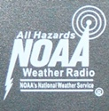 NOAA Weather Alerts Capable