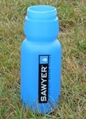 Blue 34oz Sawyer Water Bottle