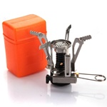 Canister Stove