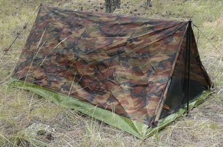 Texsport Camouflage Trail Tent & Texsport Tent