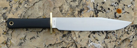 Cold Steel Trailmaster Bowie Knife